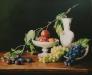 116-Fruechtestillleben-mit-Weintrauben-und-Porzellanvase-2011