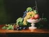 117-Fruechtestillleben-mit-Pfirsichen-und-Weintrauben-2011