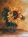 34-sonnenblume-in-glasvase-ii-fassung-2003