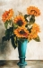 50-sonnenblumen-in-gruener-vase-ii-2004