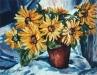 54-sonnenblumen-in-tonvase-2004